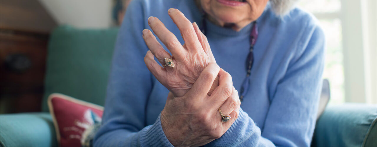 Pain Relief for ArthritisOviedo & Orlando, FL