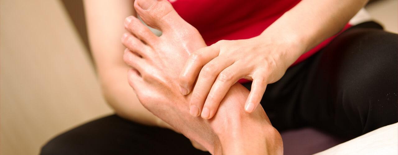 Foot & Ankle Pain Relief Oviedo & Orlando, FL