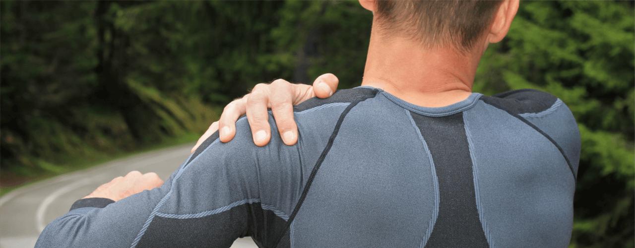 Shoulder Pain Relief Oviedo & Orlando, FL