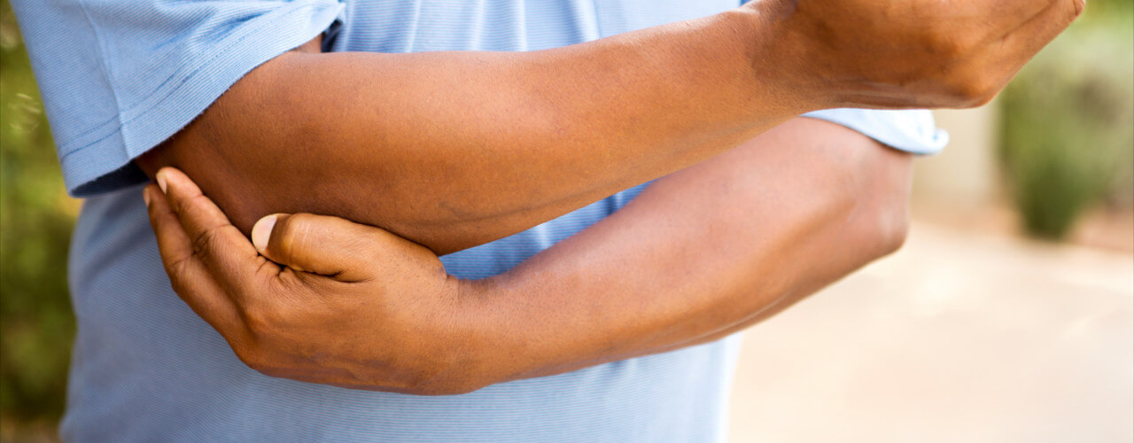 Elbow, Wrist & Hand Pain Relief Oviedo & Orlando, FL