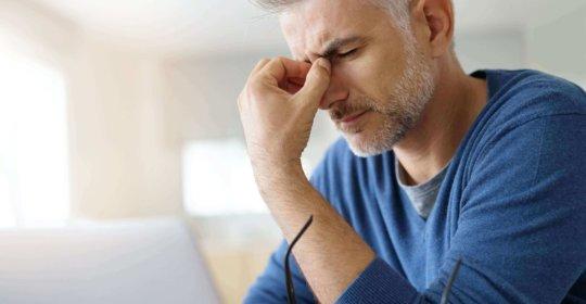 Stress-Related--Headaches